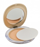 Pupa Silk Touch Compact Powder Gold
