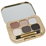 Dolce & Gabbana 6 Smooth Eye Colour Quad