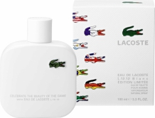 Lacoste L.12.12. Blanc Limited Edition