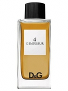 Dolce & Gabbana D&G Anthology L'Empereur 4