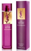 Yves Saint Laurent Elle