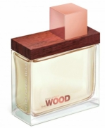 Dsquared She Wood Velvet Forest Wood