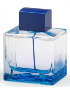Antonio Banderas Splash Blue Seduction