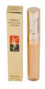 Yves Saint Laurent Triple Effective Lip Gloss