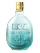 Diesel Fuel For Life He Summer
