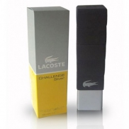 Lacoste Challenge Silver