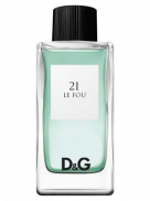 Dolce & Gabbana D&G Anthology Le Fou 21