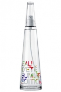 Issey Miyake L`eau d`Issey Eau D`Ete Summer Edition