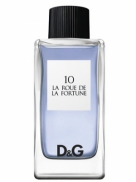 Dolce & Gabbana D&G Anthology La Roue de La Fortune 10