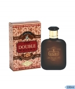 Double Whisky Double Whisky pour Homme