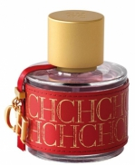 Carolina Herrera CH Red & Gold