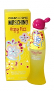 Moschino Cheap and Chic Hippy Fizz