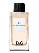 Dolce & Gabbana D&G Anthology La Temperance 14