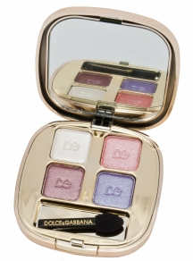 Dolce & Gabbana Gold 4-Colors