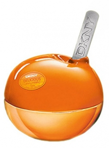 Donna Karan DKNY Delicious Candy Apples Fresh Orange