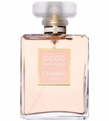 Chanel Coco Mademoiselle