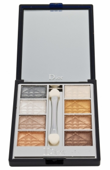 Christian Dior Palette Fards Apaupieres 8-Colors