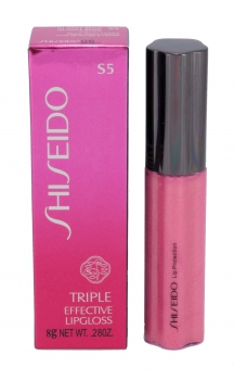 Shiseido Triple Effective Lip Gloss