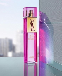 Yves Saint Laurent Elle Summer Fragrance 2008