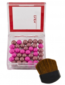 Pupa Silk Touch Ball Blush